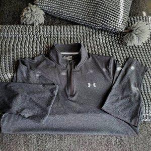 Under Armour Half Zip Shirt
